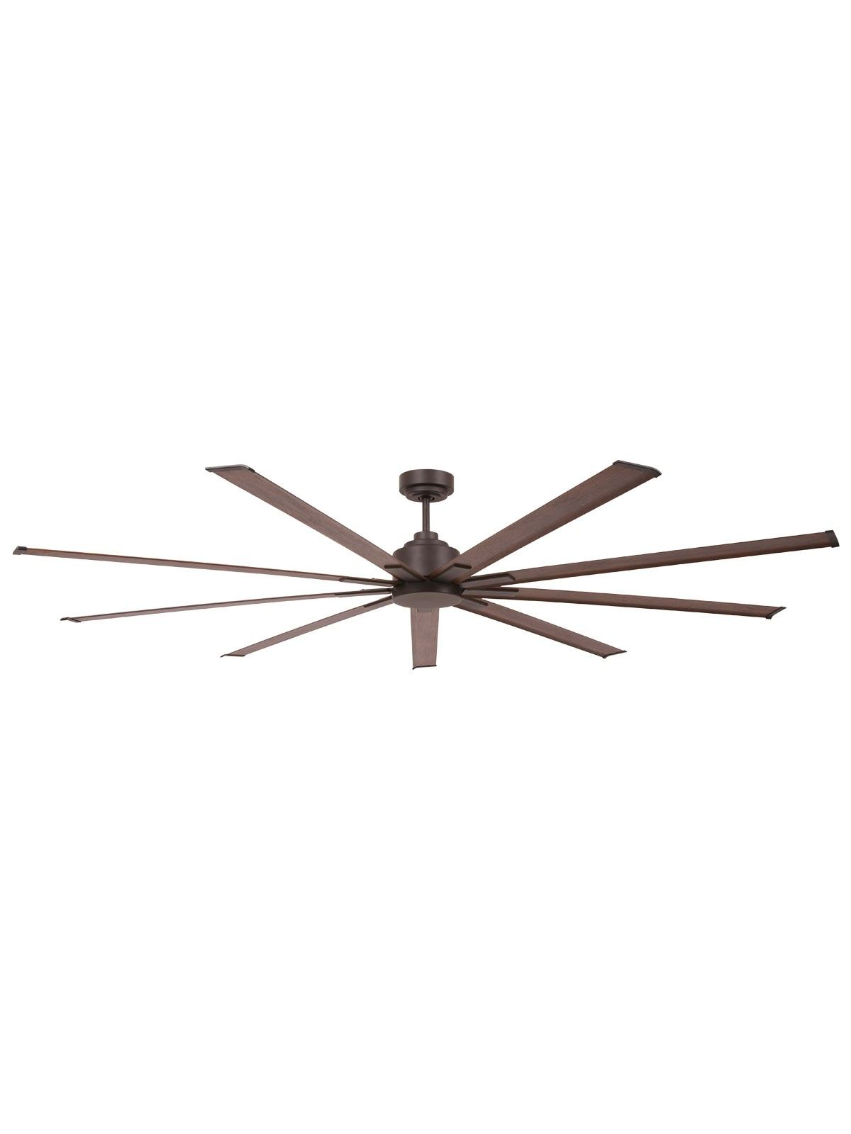 Airfusion Resort 203cm Dc Fan In Oil Rubbed Bronze Oil Rubbed Bronze Bronze Ceiling Fan Bronze