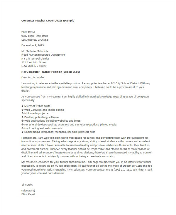 trainer resume store manager cover letter education for teacher
