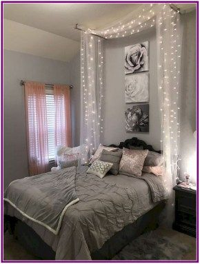 28+ rad teen room ideas with cute light you will love 00019 images