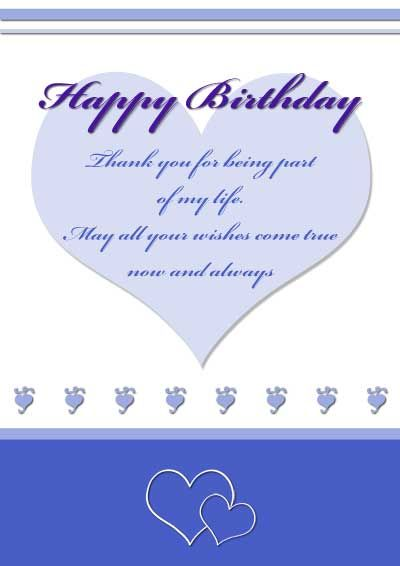 Free printable birthday cards my free printable cards free printable birthday cards my free printable cards bookmarktalkfo Image collections