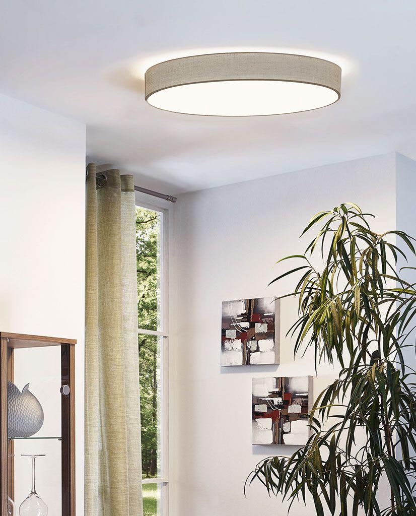 Eglo Pasteri Plafond 98 Cm Lyssetting Taklamper Og Lamper