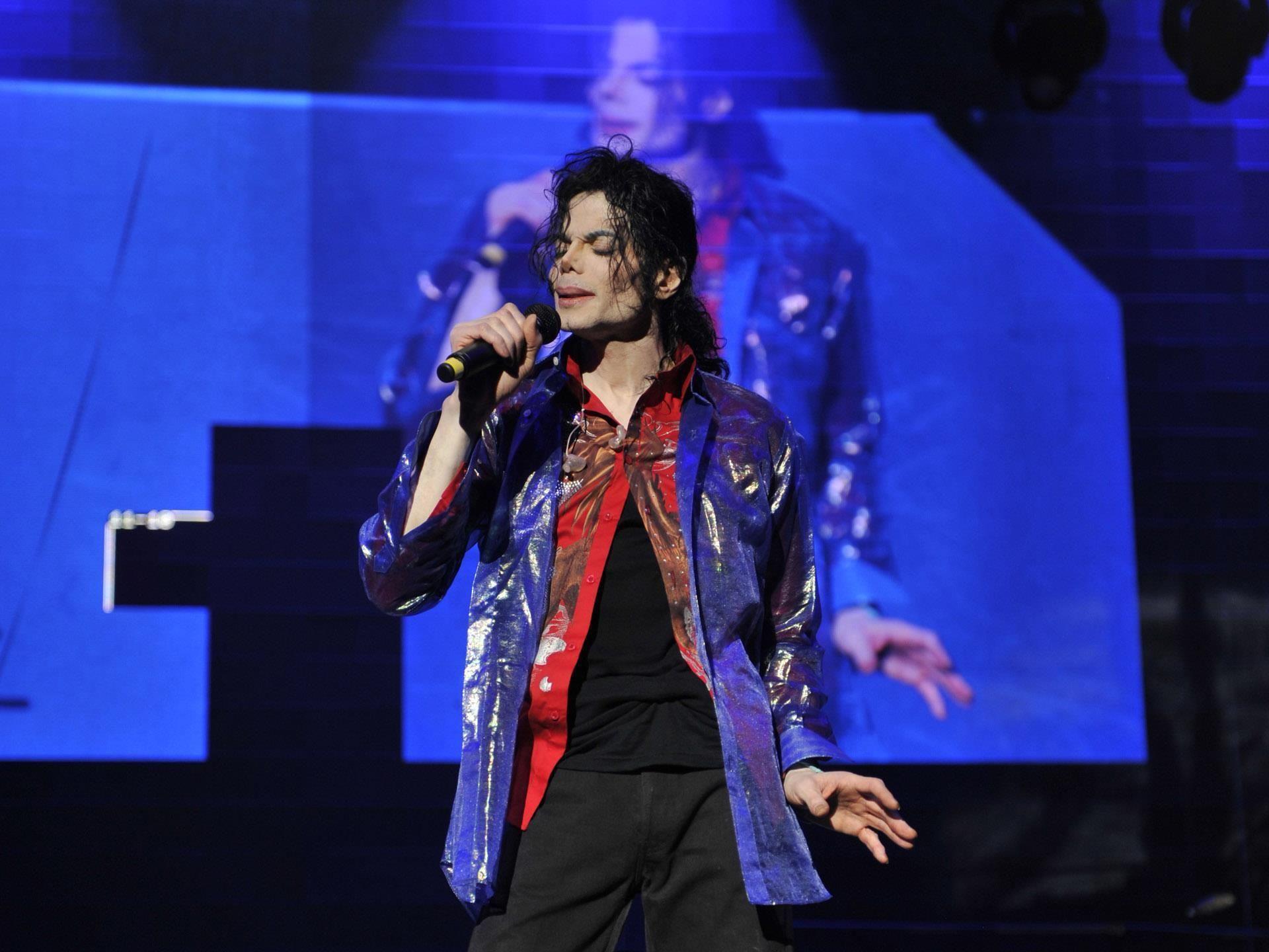 Michael Jackson: This Is It, free Wallpapers and pictures HD - fonds  d'écran gratuits by unesourisetm… | Mort de michael jackson, Histoire du  monde, Micheal jackson