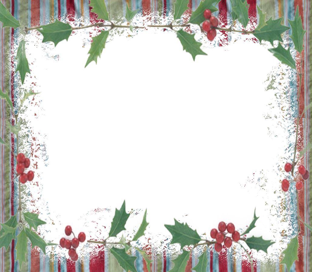 Christmas Borders and Frames | topics: texture free frame christmas ...
