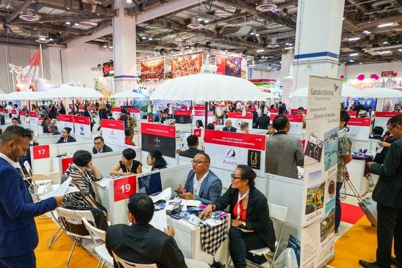 ITB Asia introduces new Buyers Elite Partner Programme