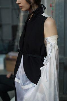 ANN-DEMEULEMEESTER  - 男子-ss17-1