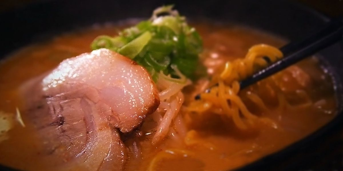 Ramen | Welcome to Sapporo