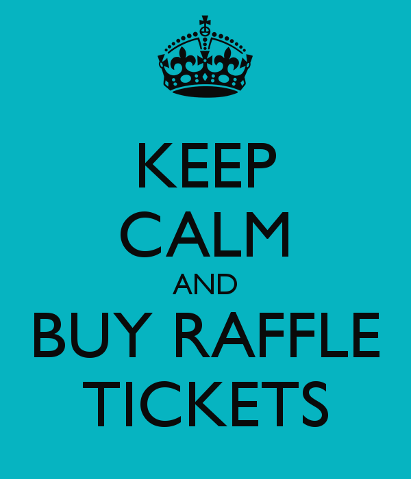 Reverse Raffle  Throughout The Event Call Out  Tickets Of