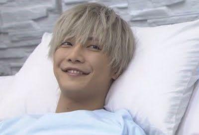 웃는게 너무나도 예쁜 나리미야 히로키 成宮寛貴