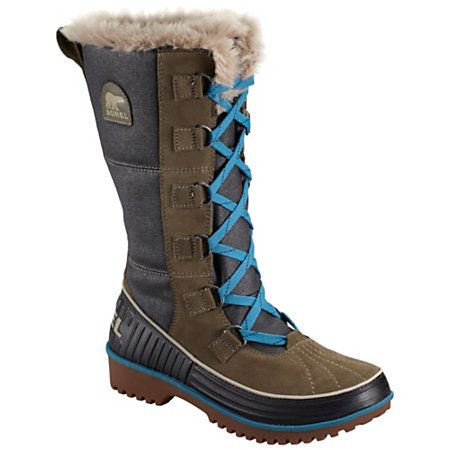 Sorel Womens Tivoli High II 100g Boot-783842 - Gander Mountain  for Carrie for next Christmas so she will quit wearing my boots lol
