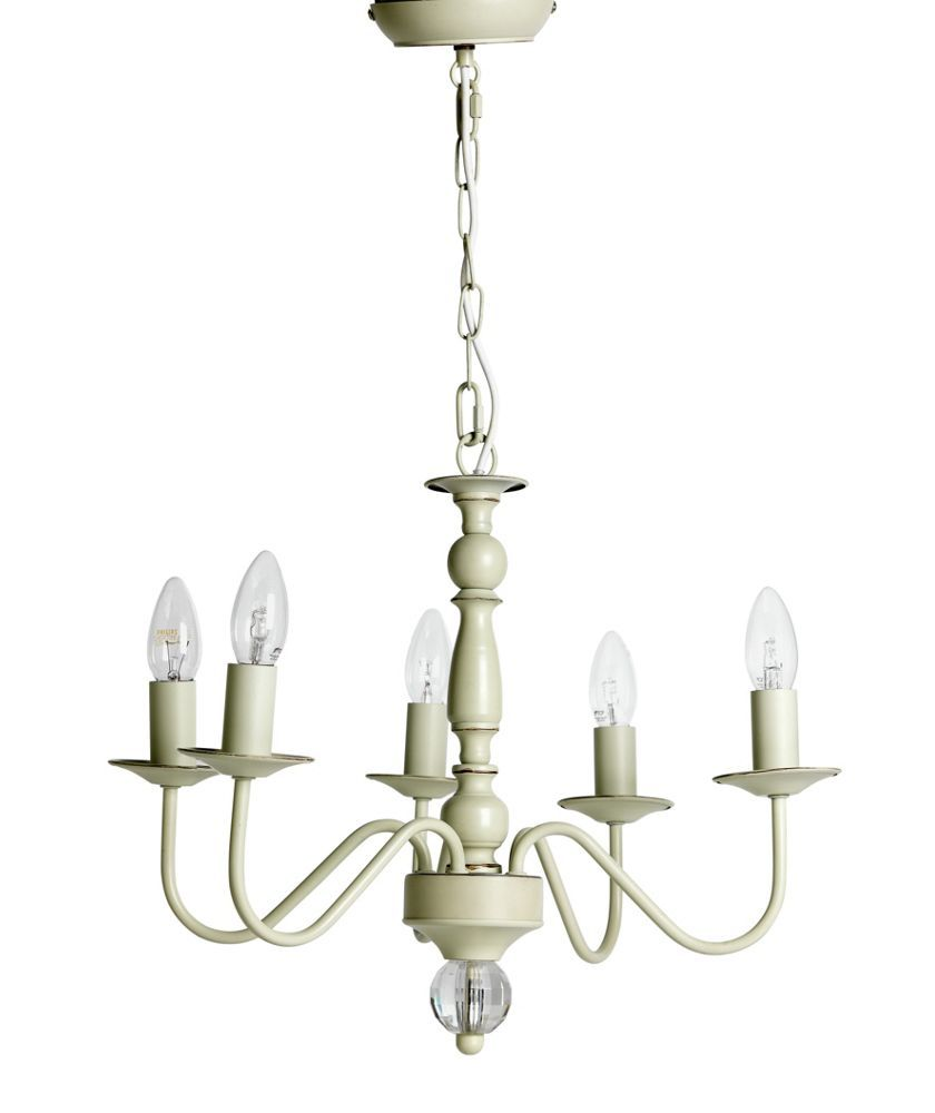 Buy heart of house genevieve 5 light chandelier ceiling fitting at buy heart of house genevieve 5 light chandelier ceiling fitting at argos aloadofball Gallery
