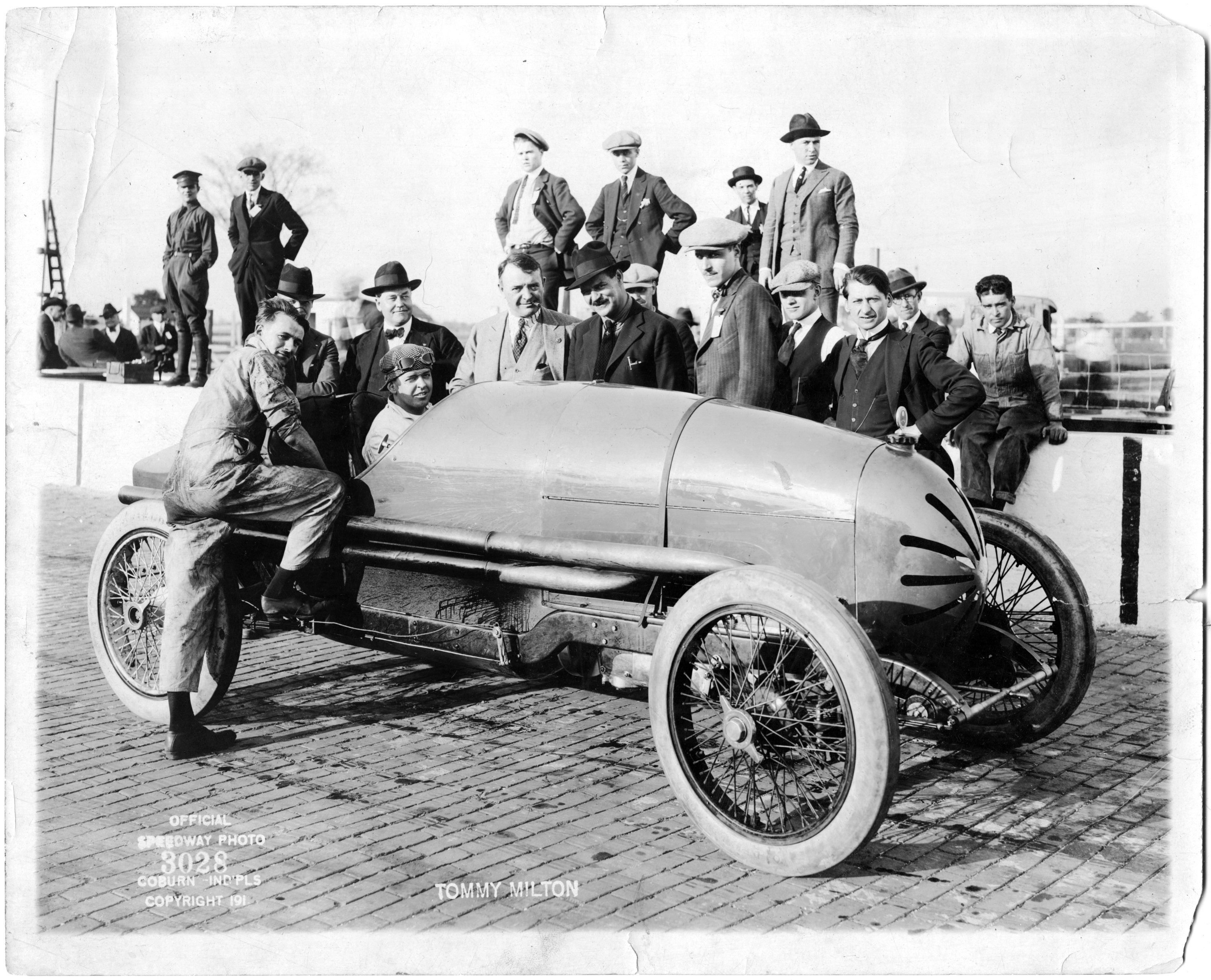 Louis Chevrolet Indy Car Racing Indianapolis 500 Indy Cars