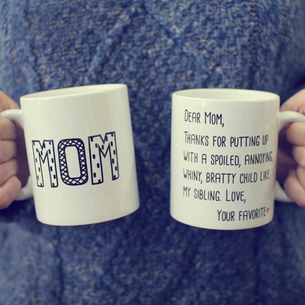 Fancy Ideas Best Mugs. Is Your Mother A Coffee Or Tea Drinker If So She