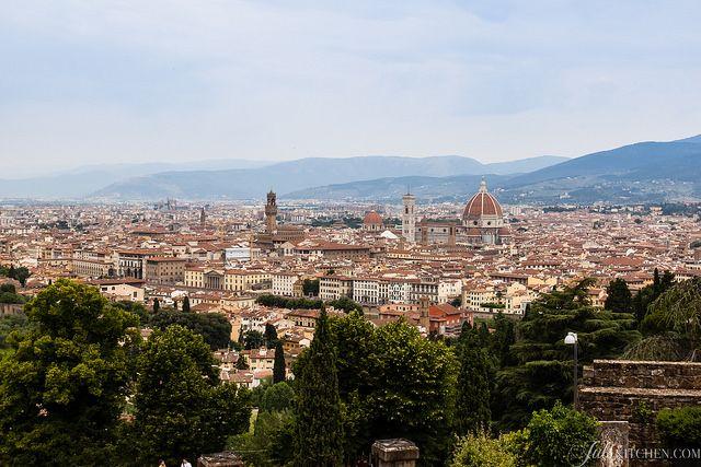 Firenze, San Mineato al Monte