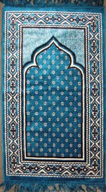 vv-teal-ivory-black (343×618) | prayer rug art design