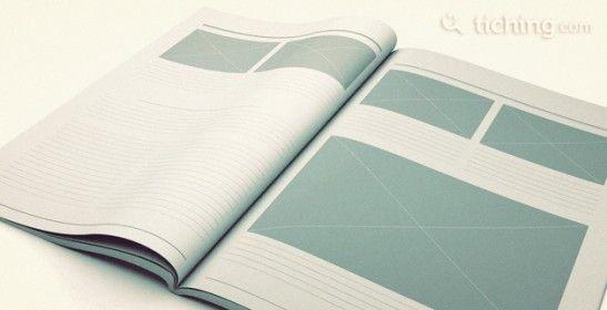 Crea una revista escolar con Scribus | El Blog de Educación y TIC via @Tiching
