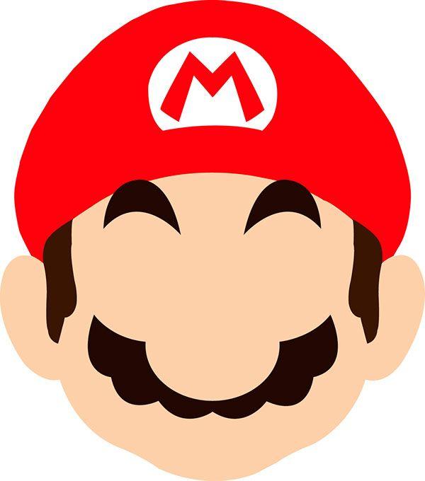 Mario Bros Minimalist Pesquisa Google Super Mario Bros Birthday Party Super Mario Super Mario Bros