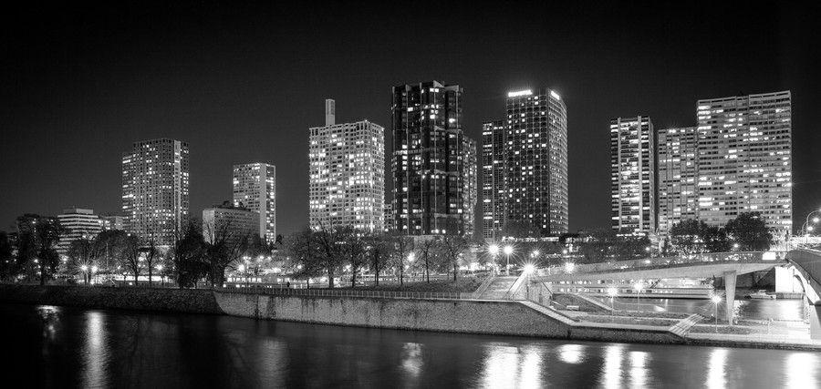 Photo City Night Lights by KOS TAS on 500px