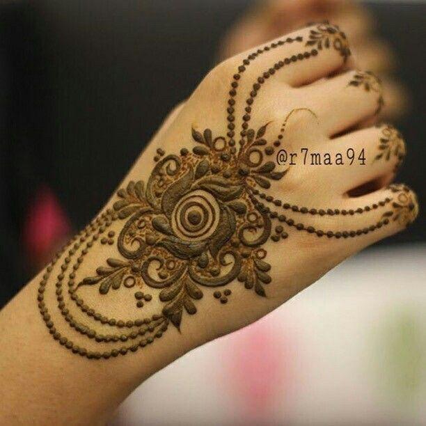 #mehndi #mehndidesigns #henna #hennadesigns #henna ...