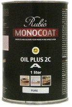 Monocoat all-natural oil wood finishes are plant-based, non-toxic, voc-free finishes of extraordinary durability.