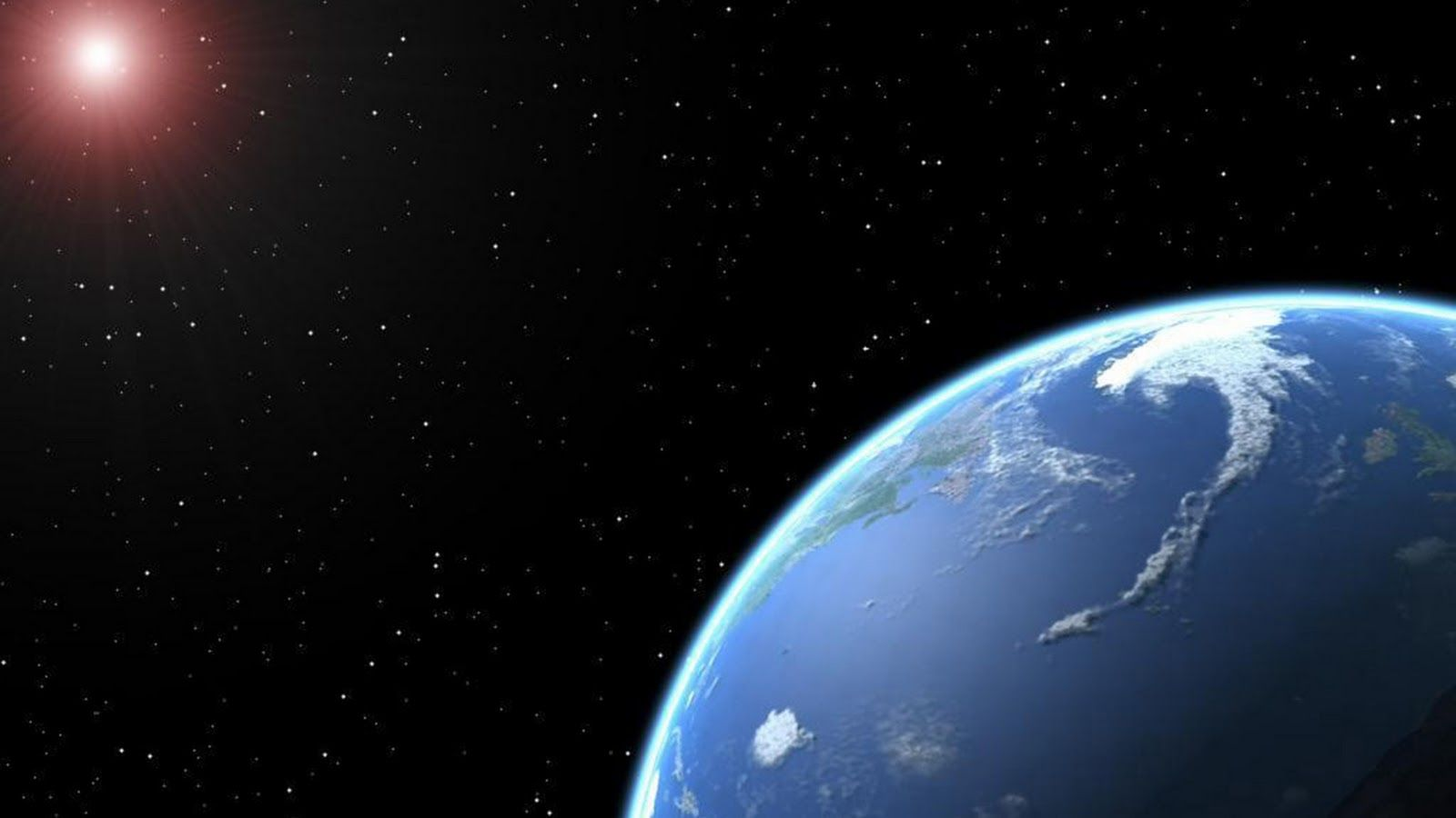 Pictures Of Outer Space Wallpapers Desktop Wallpaper