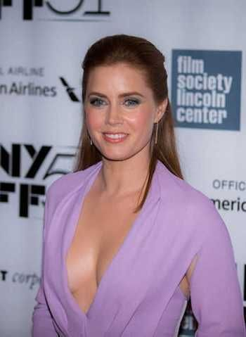 Amy Adams Age Bra Size Height Weight Body Measurements