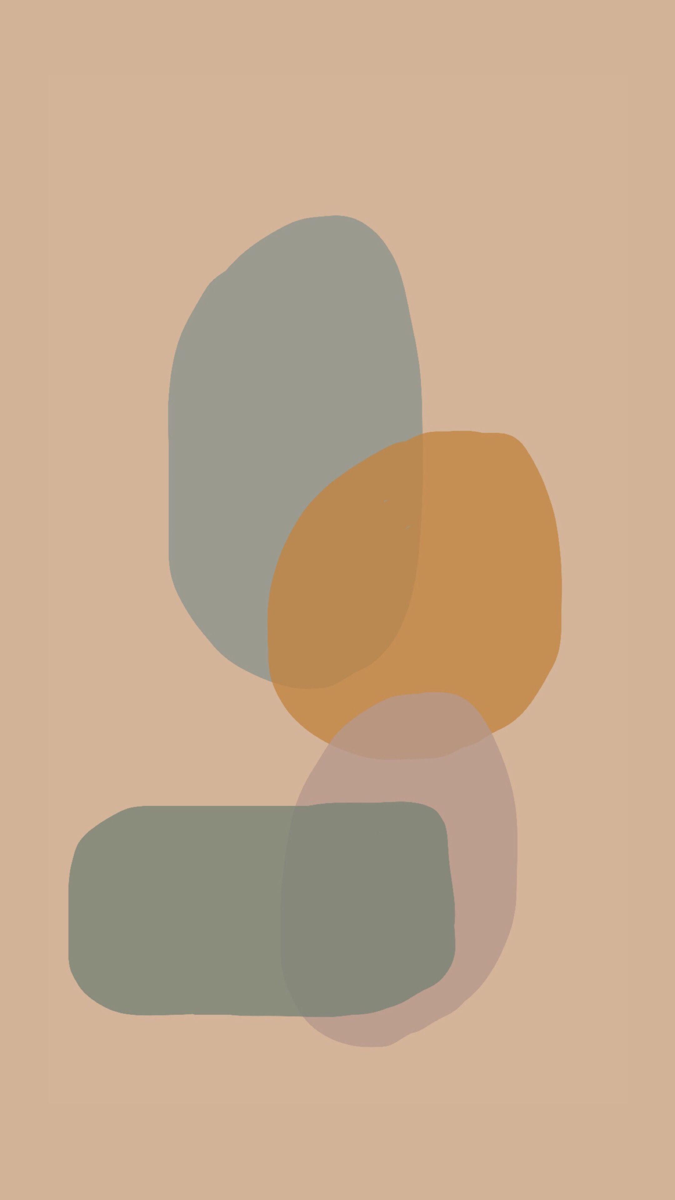 minimalist art in 2020 | Aesthetic iphone wallpaper ...