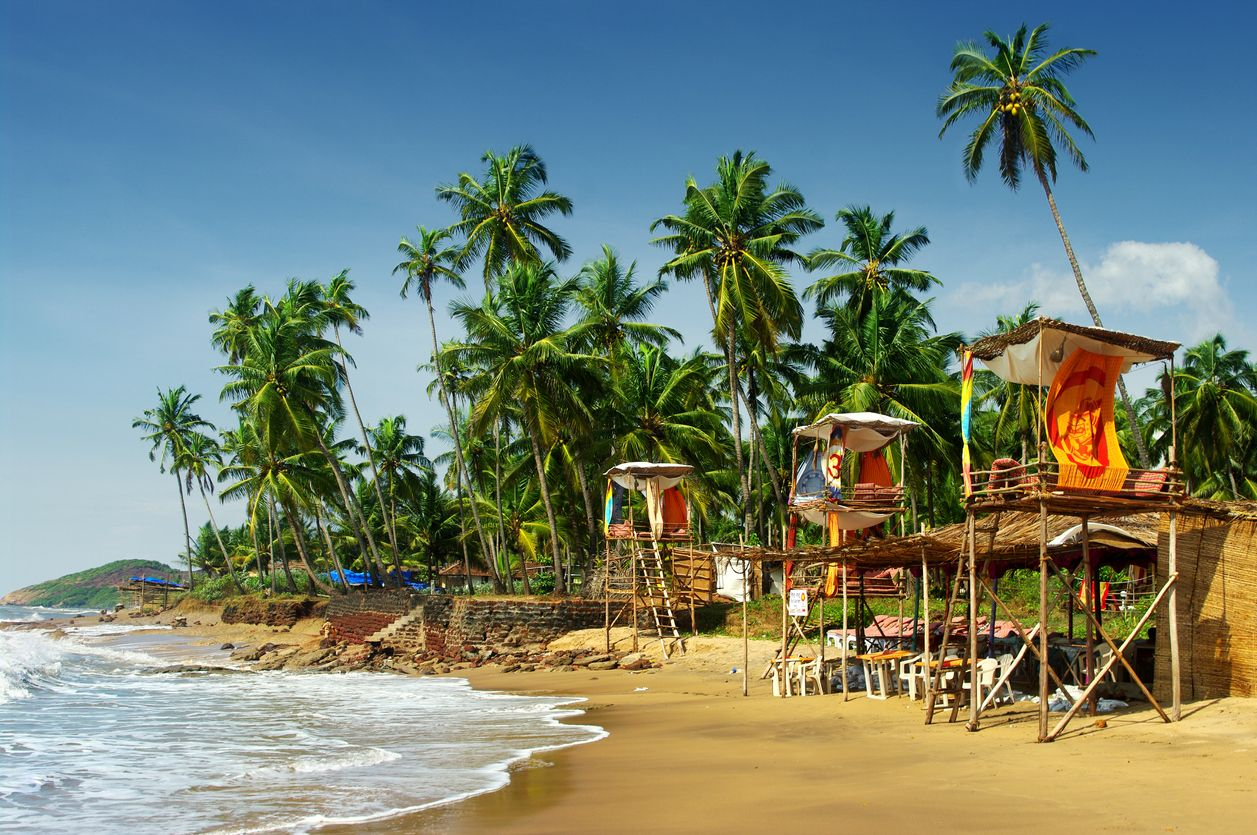A Travel Guide Of The Wonderful Places To Visit In Goa | Travel.Earth