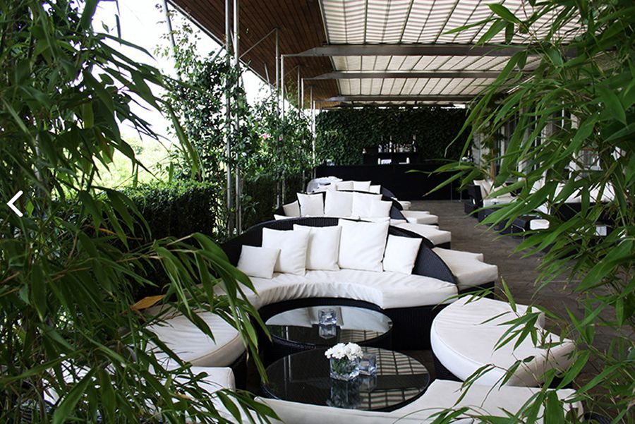 La Terrazza di Via Palestro, Milan | CHILL SPOTS IN EUROPE | Pinterest