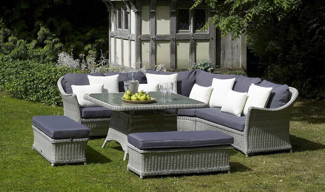 Pin de IndalOcio en Bramblecrest Monterey Garden Furniture   Pinterest