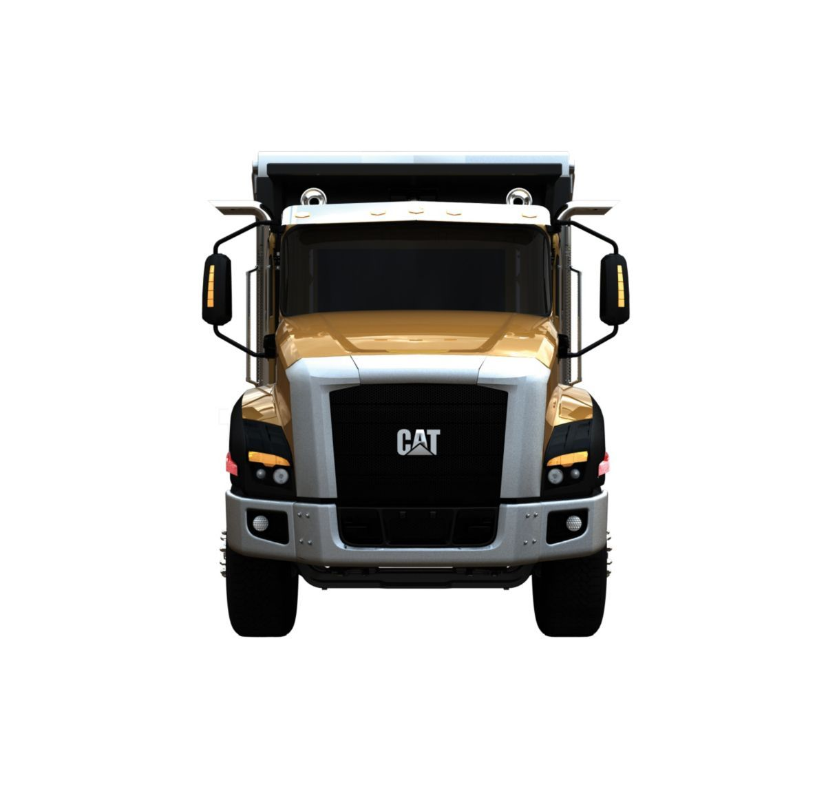 Visit HOLT Truck Centers Edinburg for Caterpillar Trucks, CAT Trucks ...