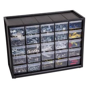 Rosado Combination 39 Drawer Storage Chest