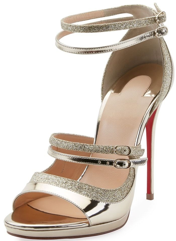 28b033a7fa3 Summer   Fall 2018 Shoes From Christian Louboutin