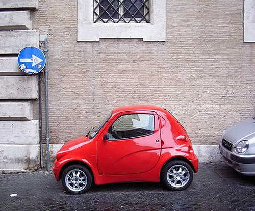 6 Of The World S Smallest Street Legal Cars Auto In The News