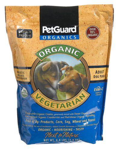 The Best Organic Dog Food Brands Usda Certified