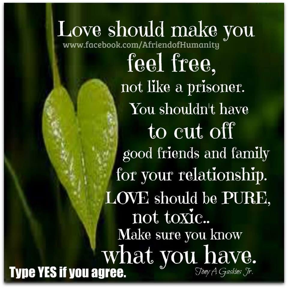 Dominik Eger jakoi käyttäjän Jakkie kuvan. Love should make you ...