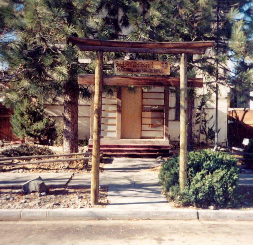 Bushidokan Martial Arts Gym Martial Arts Martial Arts School