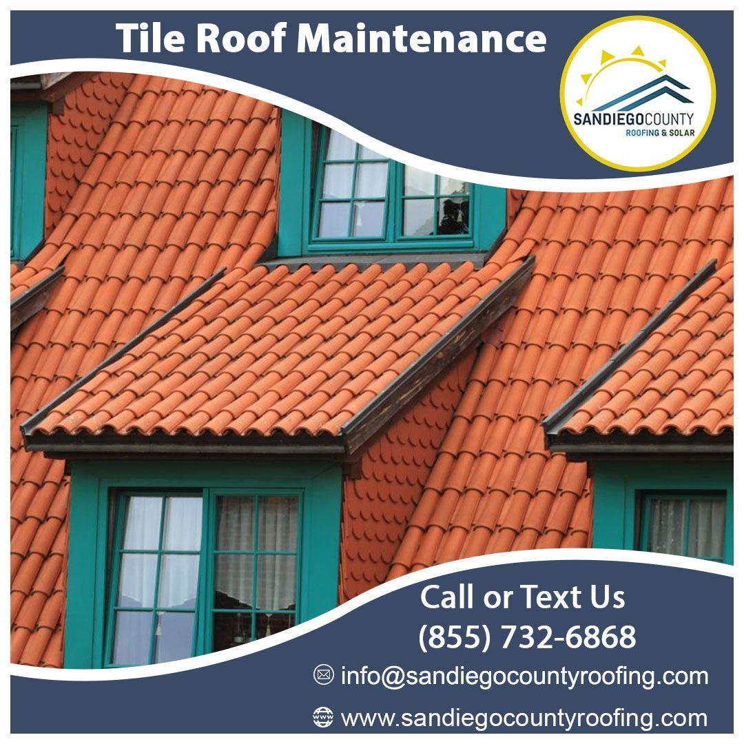 Roof Maintenance Roof Maintenance Company San Diego In 2020 Roof Maintenance Roof Cool Roof