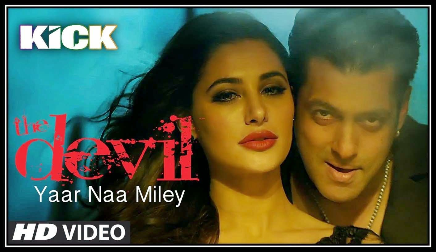 Devil Yaar Naa Miley Kick 2014 1080p Hd Hindi Movie Video Song
