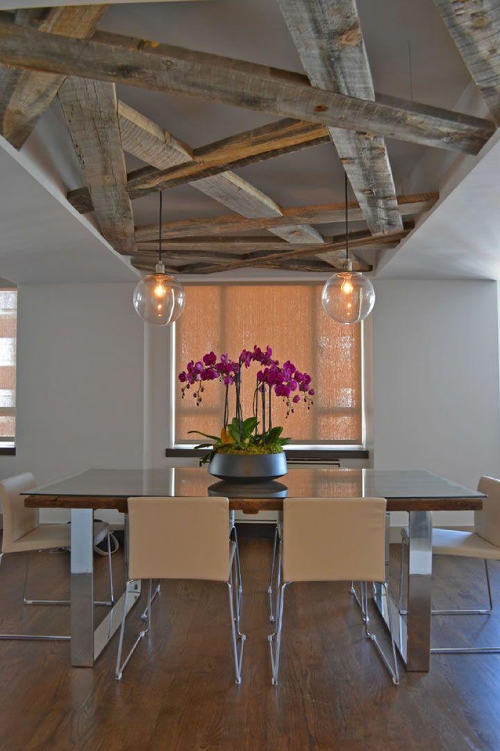 Plafones con estilo plafones for Diseno de interiores de oficinas ejecutivas