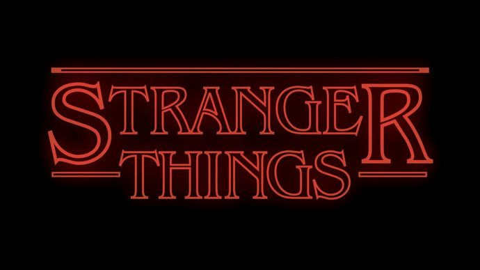 After Effects – Recreating 'Stranger Things' Opening Title Sequence Tutorial