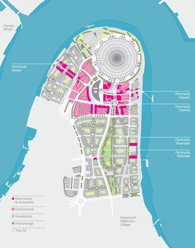 Greenwich Council Unveils Peninsula Eltham Charlton And Woolwich Masterplans Greenwich Rising With Images Urban Design Graphics Site Plan Design Urban Design