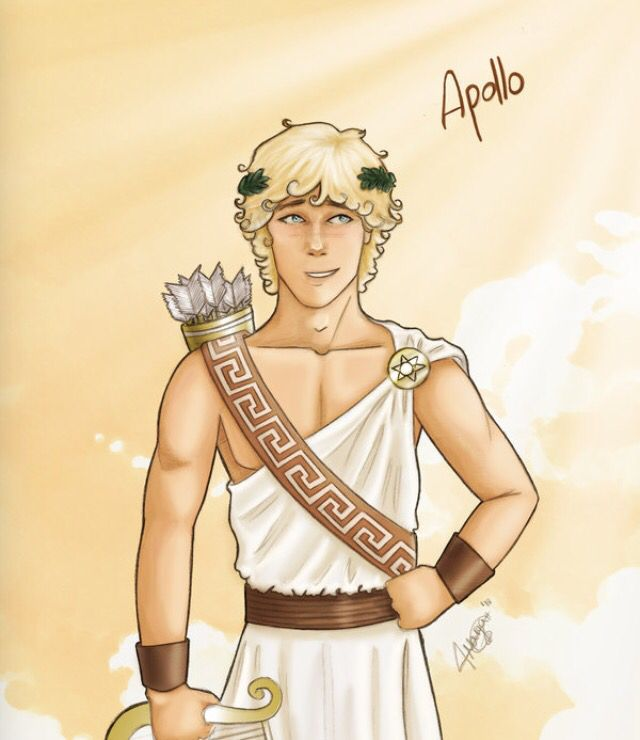 apollo greek mythology In greek mythology, cassandra was one of the princesses of troy, daughter of priam and hecuba according to the myth, cassandra was.