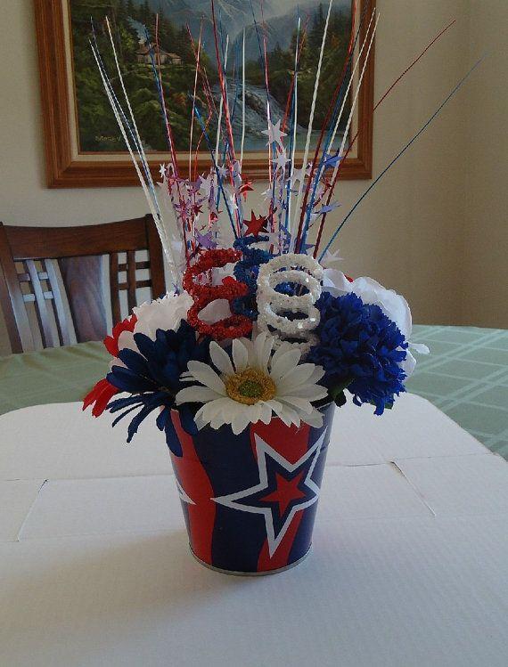 Basket Silk Arrangement Flowers Floral Memorial Day