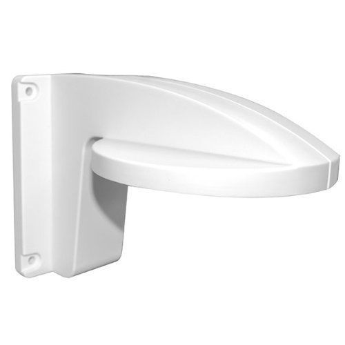 Wall Mount Bracket For Hikvision Ds 2cd2132 I Outdoor Hd 3mp Ip Dome Security Bylts Wall Mount Bracket Dome Camera Home Surveillance