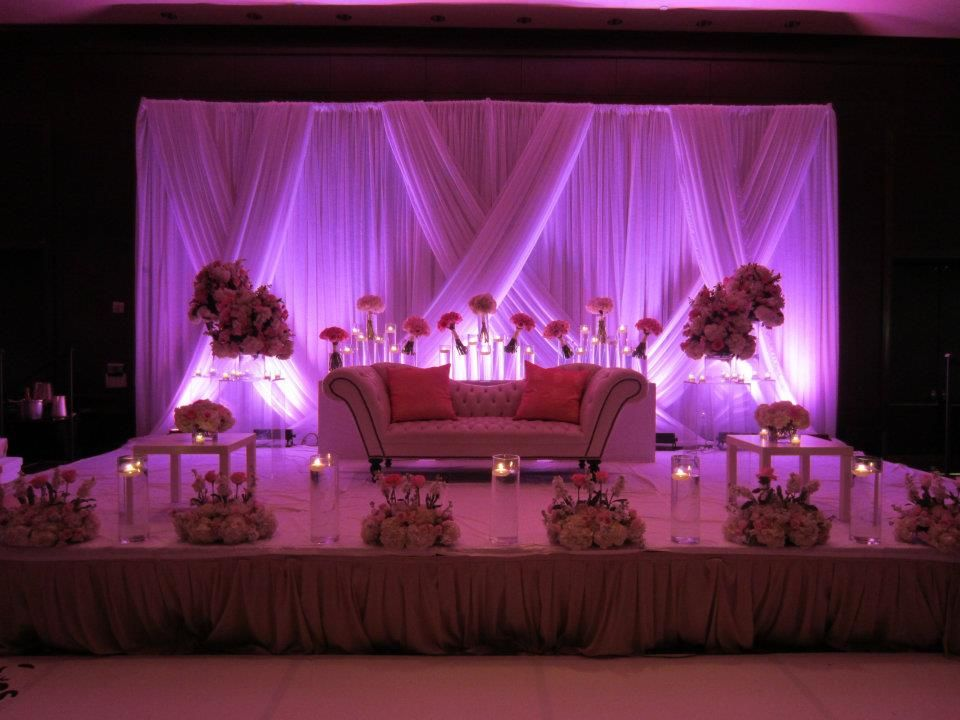 Find This Pin And More On Mandap Stage Wedding Decoration