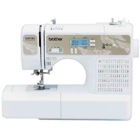 Free 40day Shipping Buy Brother 40Stitch Sewing And Quilting Unique Brother Jx2517 Sewing Machine Parts