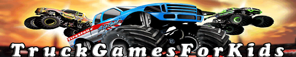 Play Best Monster Truck Games & Truck Games At : http://www.