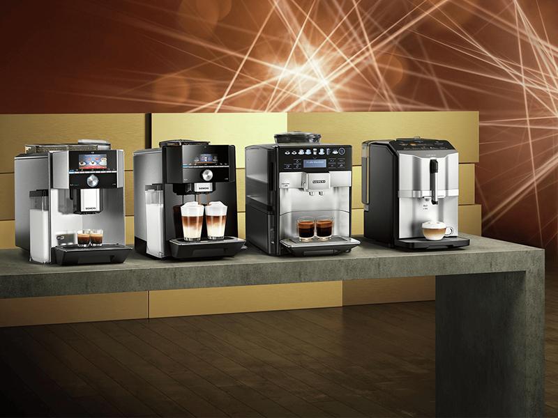Siemens Kahve Makinesi Kahve makinesi, Kahve, Otlar