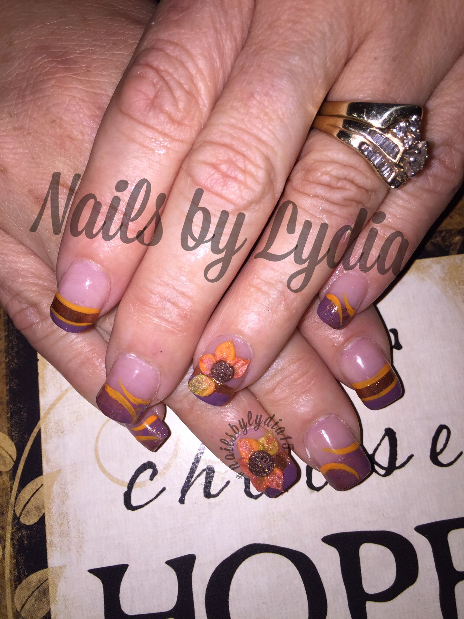 Exelent 2015 Fall Nails Composition - Nail Paint Ideas ...
