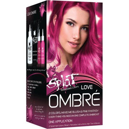 Beauty Permanent Hair Color Cool Hair Color Semi Permanent